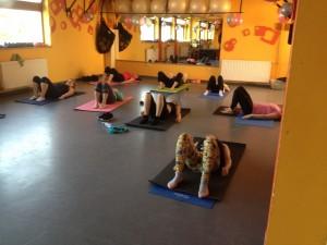 Bea Pilates